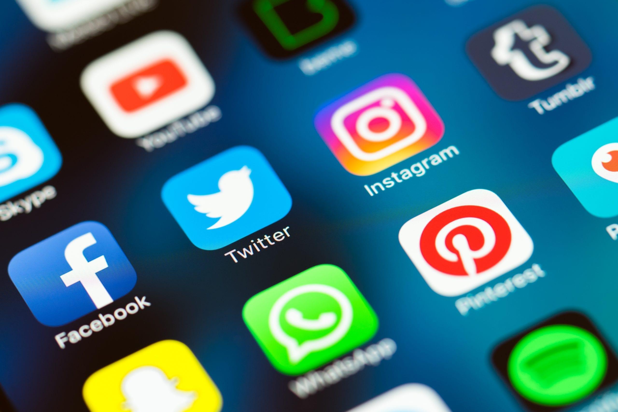 Social Media; Expectations Vs Reality