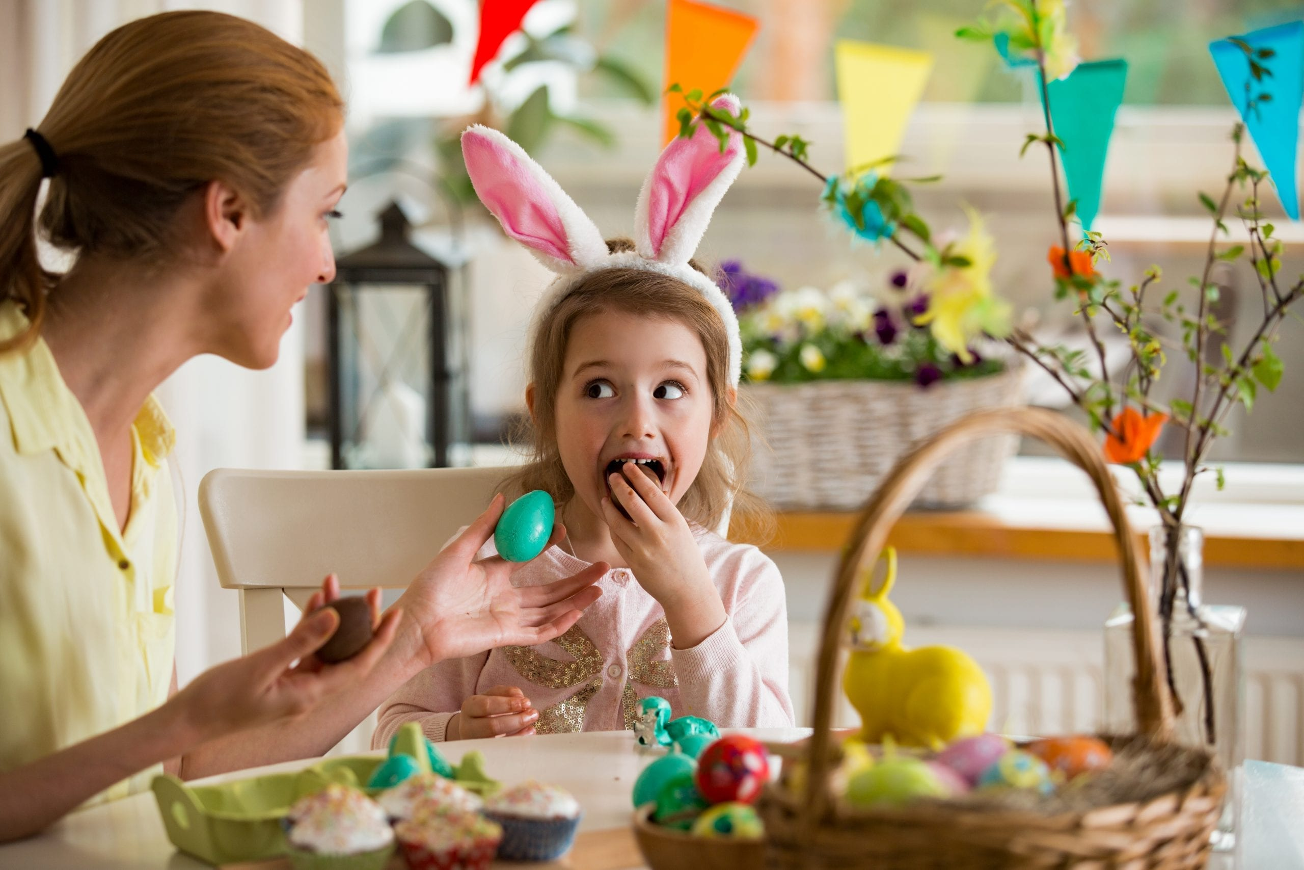 Tips on how to be more sustainable this Easter
