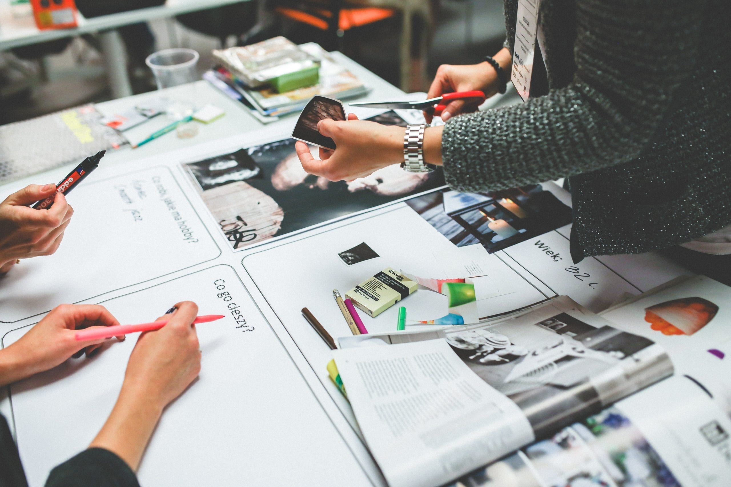 4 Ways Design Will Improve Your Business