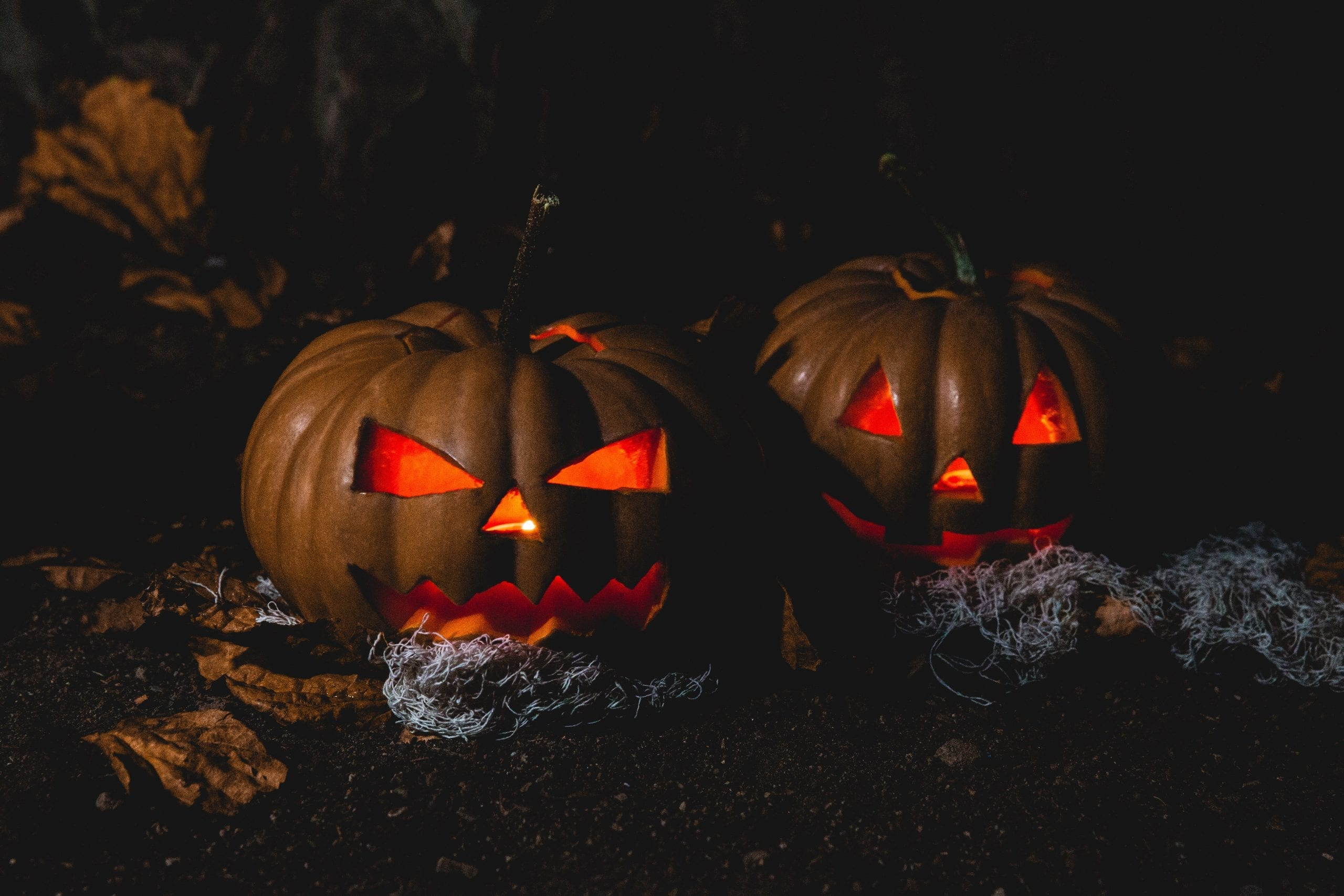 Halloween Marketing Guide for 2020